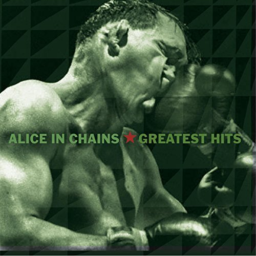 Alice In Chains Alice In Chain's Greatest Hits