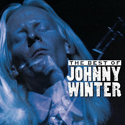 Winter Johnny Best Of Johnny Winter Remastered