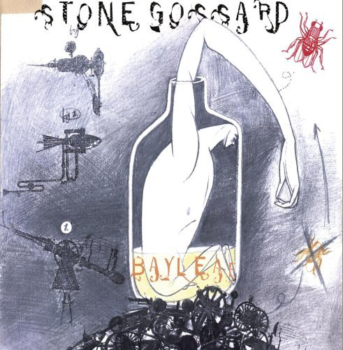 Stone Gossard Bayleaf This Item Is Made On Demand Could Take 2 3 Weeks For Delivery