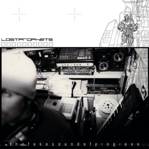 Lostprophets Fake Sound Of Progress