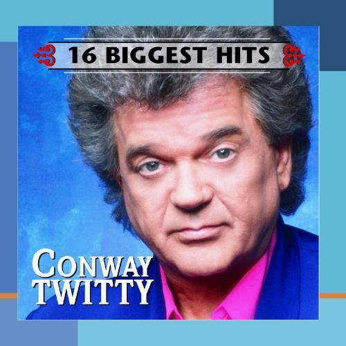 Twitty Conway 16 Biggest Hits