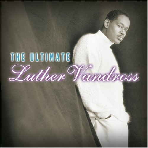 Luther Vandross Ultimate Luther Vandross