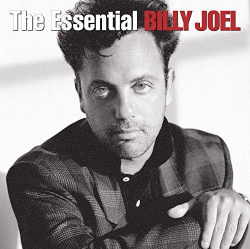 Billy Joel Essential Billy Joel Remastered 2 CD
