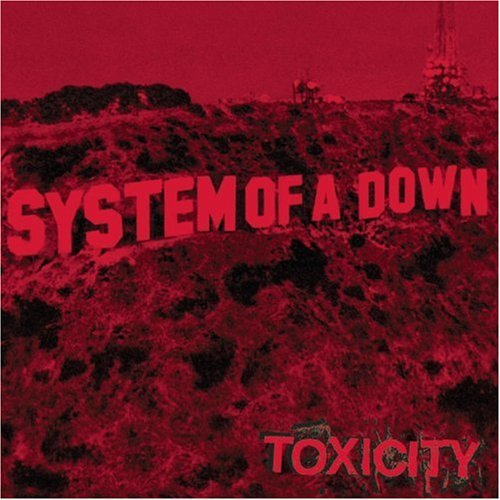 System Of A Down Toxicity Explicit Version Ltmd Ed. 2 CD Set