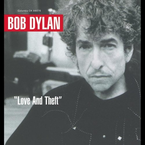 Bob Dylan Love & Theft Lmtd Ed. Incl. Bonus CD