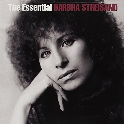 Barbra Streisand Essential Barbra Streisand Remastered 2 CD Set Incl. Booklet