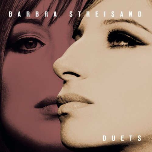 Barbra Streisand Duets Remastered