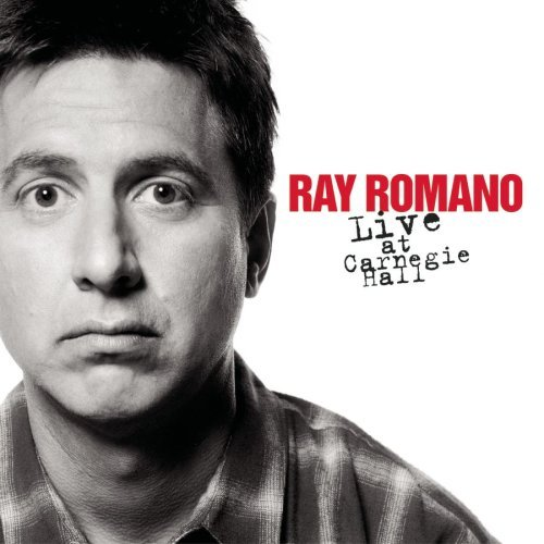 Ray Romano Live At Carnegie Hall