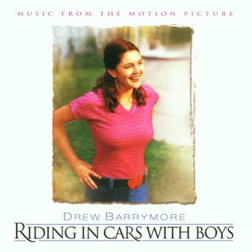 Riding In Cars With Boys Soundtrack