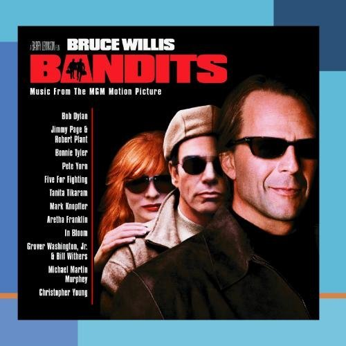 Bandits Soundtrack Tikaram Shine Franklin Young