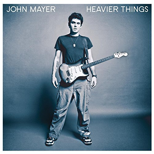 Mayer John Heavier Things
