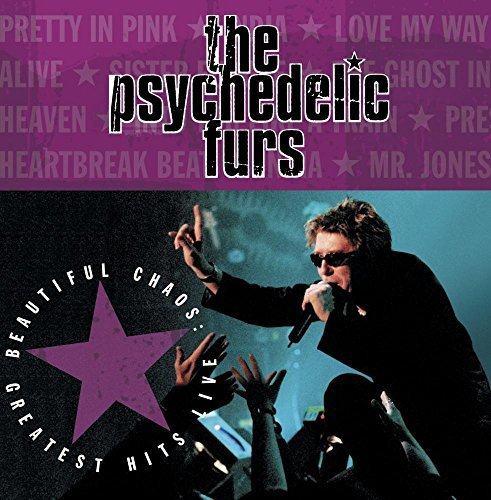 Psychedelic Furs Beautiful Chaos Greatest Hits