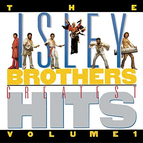 Isley Brothers Vol. 1 Isley Brothers Greatest Remastered Incl. Bonus Tracks