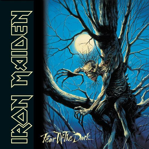 Iron Maiden Fear Of The Dark Incl. Booklet