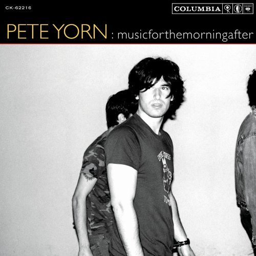 Yorn Pete Musicforthemorningafter Lmtd Ed. Incl. Bonus CD