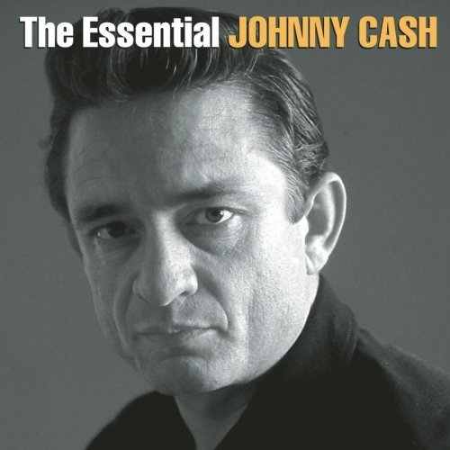 Johnny Cash Essential Johnny Cash 2 CD Set