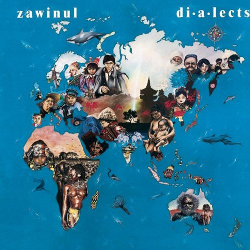 Joe Zawinul Dialects