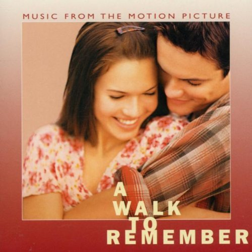 Walk To Remember Soundtrack
