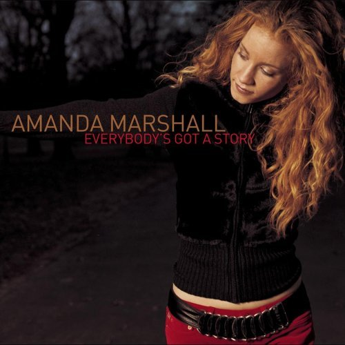 Amanda Marshall Everybody's Got A Story