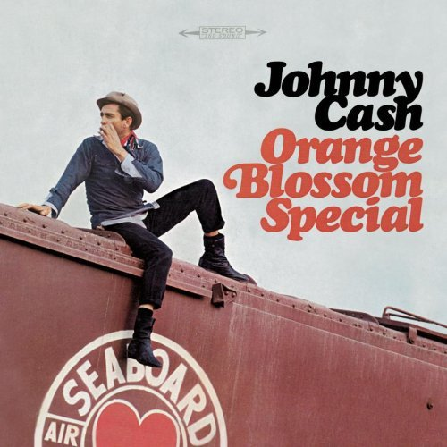 Johnny Cash Orange Blossom Special Remastered