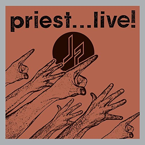 Judas Priest Priest Live Incl. Bonus Tracks