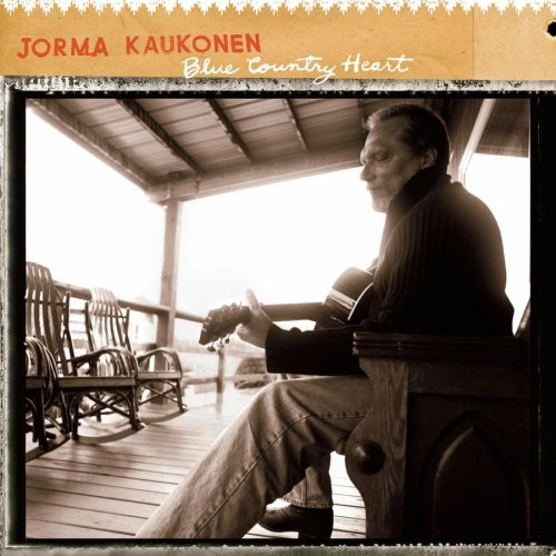 Jorma Kaukonen Blue Country Heart