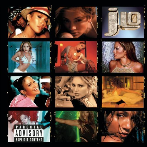 Lopez Jennifer Remix Album Explicit Version Feat. Ja Rule