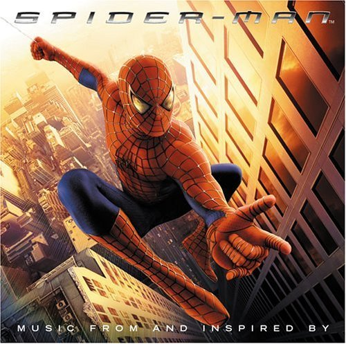 Spider Man Soundtrack