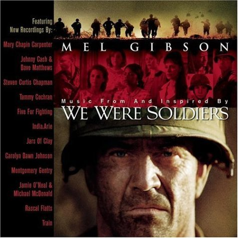 We Were Soldiers Soundtrack