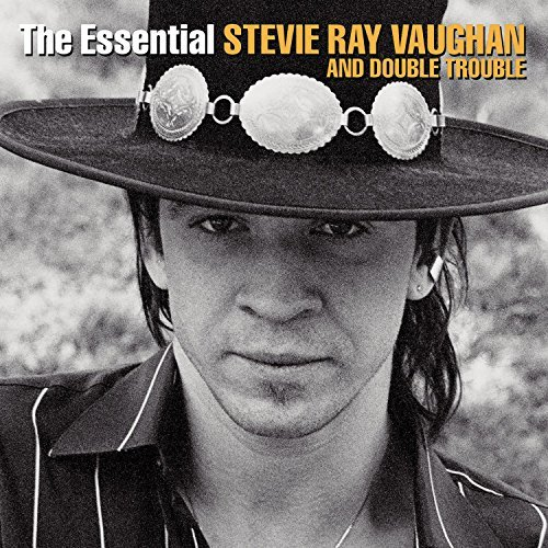 Stevie Ray Vaughan Essential Stevie Ray Vaughan & 2 CD Set