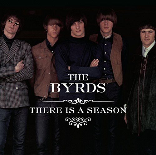 Byrds There Is A Season 4 CD Incl. DVD