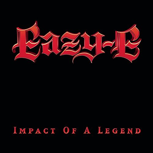 Eazy E Impact Of A Legend Explicit Version 2 CD Set
