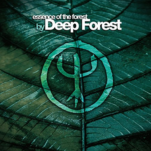 Deep Forest Essence Of The Forest