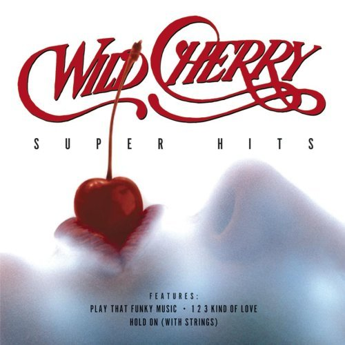 Wild Cherry Super Hits Super Hits
