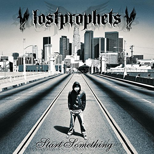 Lostprophets Start Something