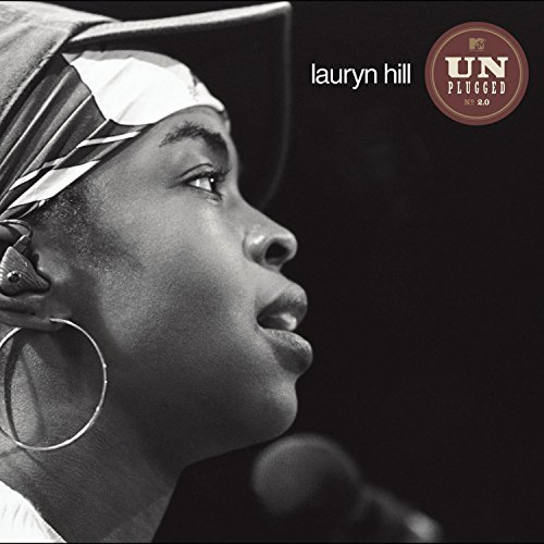 Lauryn Hill Mtv Unplugged No. 2.0 2 CD Set