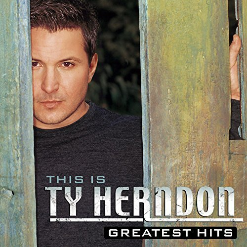 Ty Herndon This Is Ty Herndon Greatest H This Item Is Made On Demand Could Take 2 3 Weeks For Delivery