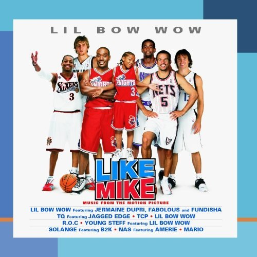 Like Mike Soundtrack Solange Evans