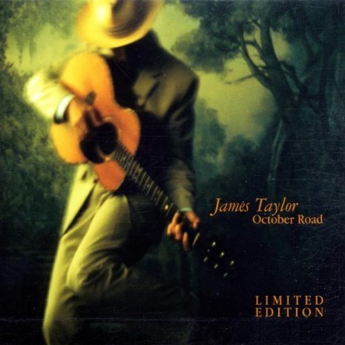 James Taylor October Road Lmtd Ed. 2 CD Set