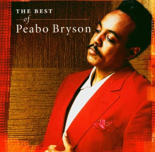 Bryson Peabo Best Of Peabo Bryson