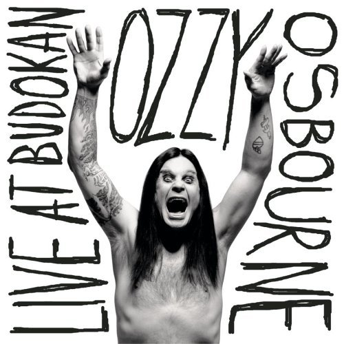 Osbourne Ozzy Live At Budokan Clean Version