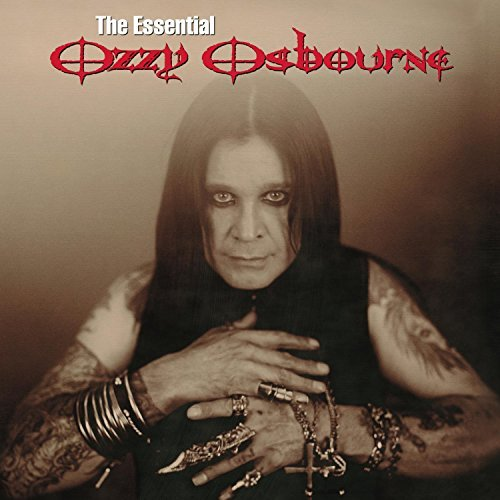Ozzy Osbourne Essential Ozzy Osbourne 2 CD Set