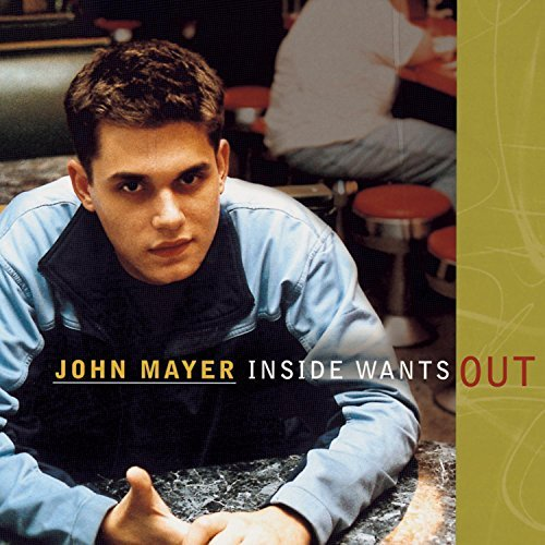 Mayer John Inside Wants Out Ep