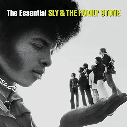Sly & The Family Stone Essential Sly & The Family Sto Remastered 2 CD Set