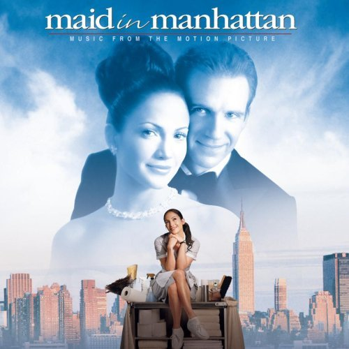 Maid In Manhattan Soundtrack Simon Pointer Sisters Bread Marie Ross Res Lewis Jones