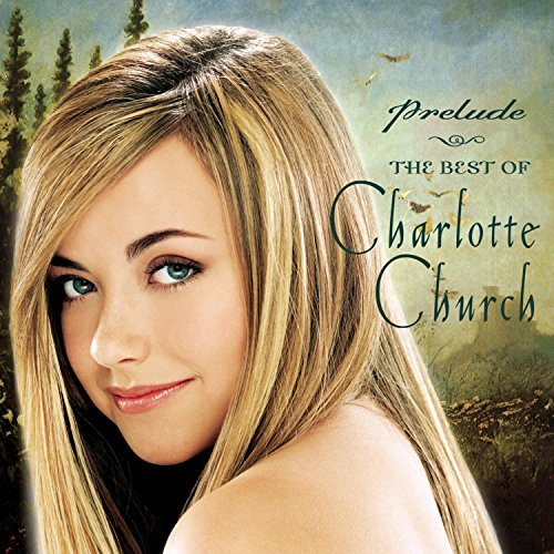 Church Charlotte Prelude Best Of Charlotte Chu