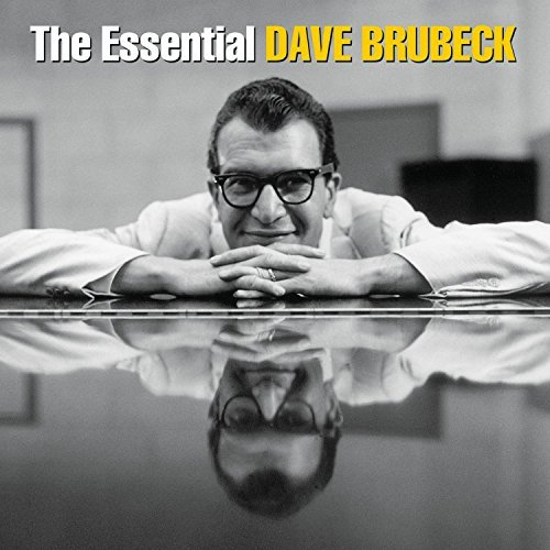Dave Brubeck Essential Dave Brubeck 2 CD Set