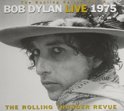 Dylan Bob Vol. 5 Bootleg Series Bob Dyl Incl. Booklet 2 CD Set