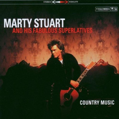 Stuart Marty & His Fabulous Su Country Music 2 CD Set