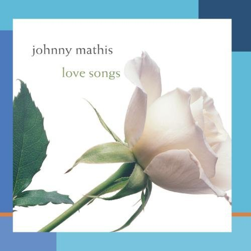 Johnny Mathis Love Songs This Item Is Made On Demand Could Take 2 3 Weeks For Delivery